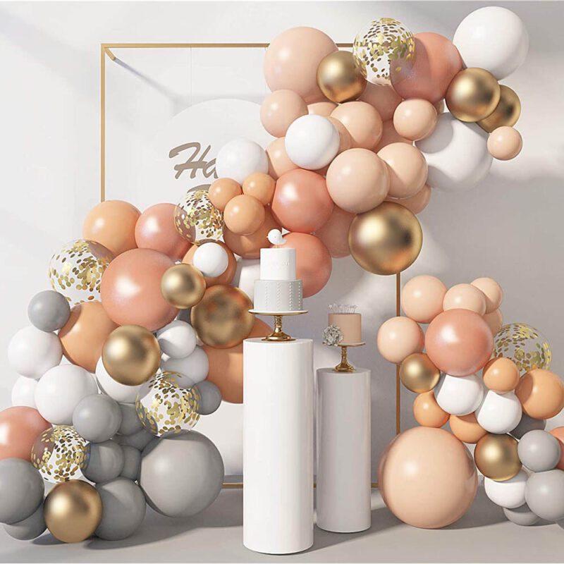 balloon garland set
