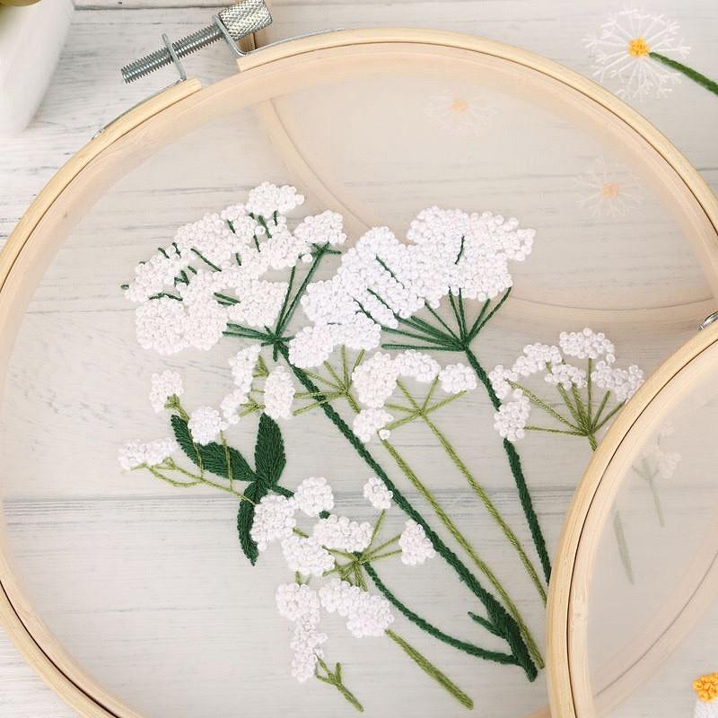 Needlework kits