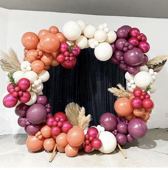 181 pieces party aesthetic decorations